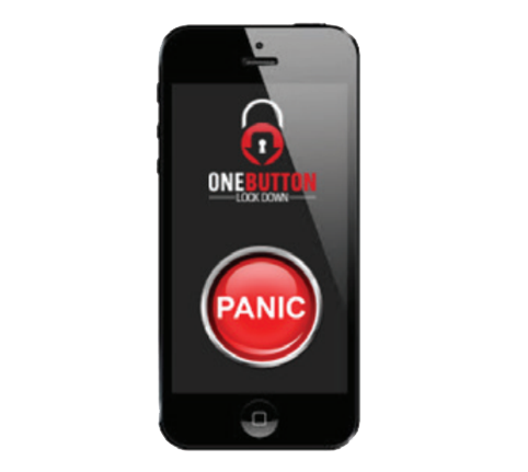 One Button Lockdown – Intralogic Solutions – Video